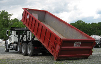 round rock-dumpster-delivery