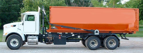round rock dumpster rental