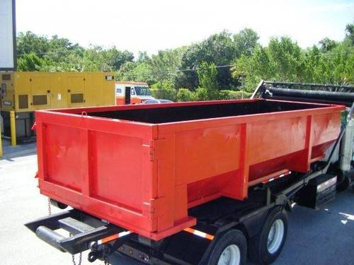 Best Dumpster Rental in Round Rock TX